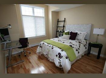 EasyRoommate CA - Clean, Furnished Room in Halifax - Halifax West, Halifax Area - $550 pcm