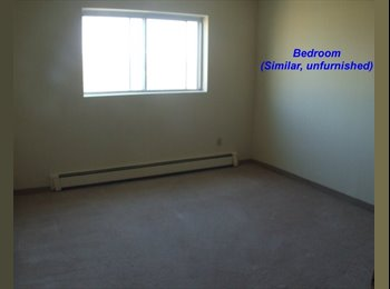 2nd Bedroom at Regina and Columbia