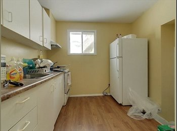 SUMMER SUBLET CLOSE TO WLU AND UW!!