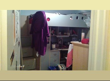 EasyRoommate CA - Furnished 1 Bedroom - May-01-August31 - Halifax South End, Halifax Area - $550 pcm