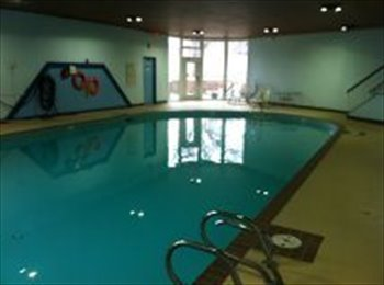 EasyRoommate CA - Room for Rent + swimming pool - North West, Edmonton - $600 pcm