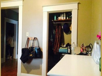 EasyRoommate CA - Student Room Available for Sublet - Summer 2015 - Halifax Central, Halifax Area - $450 pcm