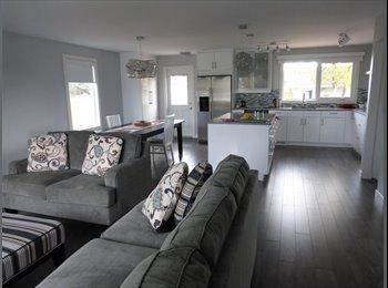 EasyRoommate CA - Large + furnished. Utils included. Nr Southgate. - South West, Edmonton - $850 pcm