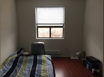 EasyRoommate CA - Bright, clean bedroom at Yonge and Eglinton! - Toronto, Toronto - $600 pcm
