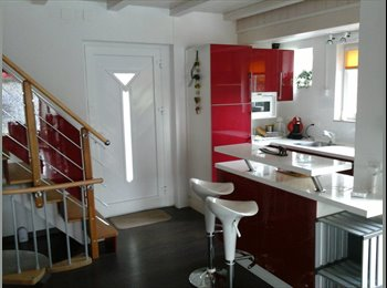EasyWG CH - Appartement duplex 2,5 pièces - Lausanne, Lausanne - 2350 CHF / Mois