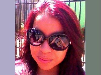 CompartoDepto CL - Ruth  - 26 - Los Angeles
