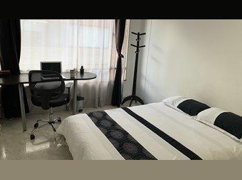 CompartoApto CO - Habitación disponible en la mejor ubicación - Zona Norte, Bogotá - COP$0 por mes