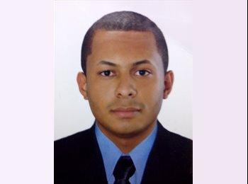 CompartoApto CO - diego - 28 - Pereira