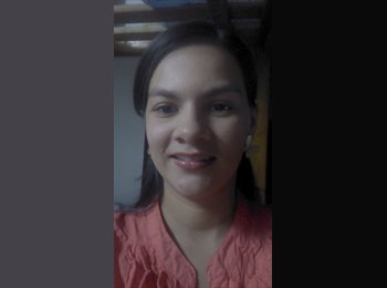 CompartoApto CO - Evelyn  - 30 - Santa Marta