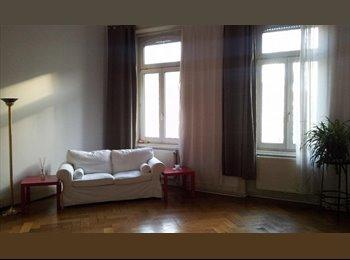 EasyWG DE - 70 m² 1 Zi Küche Bad Balkon Wiesbaden - Wiesbaden, Wiesbaden - 200 € pm