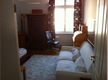 EasyWG DE - Ein Zimmer zu vermieten - Wiesbaden, Wiesbaden - 350 € pm