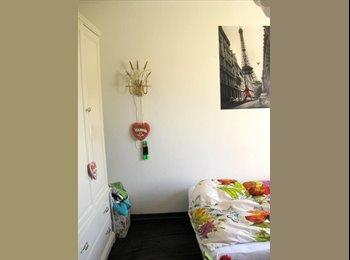 EasyWG DE - Zimmer in nette 4er-WG in Mauritz - Münster, Munster - 230 € pm