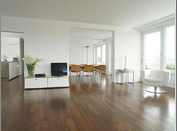 EasyWG DE - Mitbewohner für 3 Zimmer Wohnung gesucht - Wangen, Stuttgart - 300 € pm