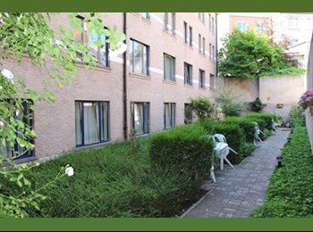 Studio's en duplexen in hartje Leuven