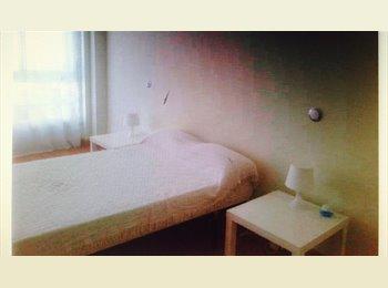 alquiler por habitaciones en marques de vadillo
