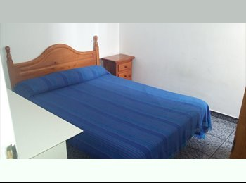 EasyPiso ES - dormitorio puerto del carmen  - Otras Áreas, Lanzarote - 250 € por mes