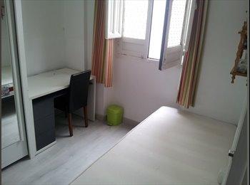 EasyPiso ES - Se alquila habitación! 180 e/mes(internet incluid) - Centro Ciudad, Granada - 180 € por mes