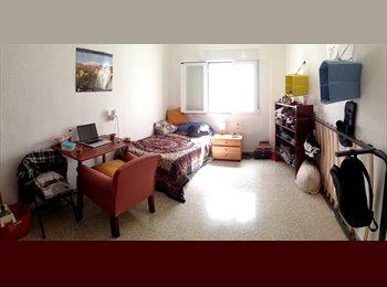 EasyPiso ES - Se alquila habitacion en la Caleta - Centro Ciudad, Granada - 160 € por mes