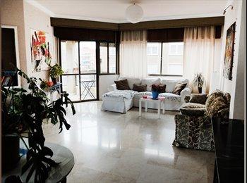 EasyPiso ES - Se busca compañera/o de piso - Centro Ciudad, Granada - 250 € por mes