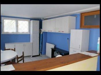 Appartager FR - studio meublé calme - 8ème Arrondissement, Lyon - 450 € / Mois