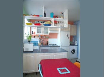 CHAMBRES MEUBLEES SPACIEUSES DANS GRD APPARTEMENT