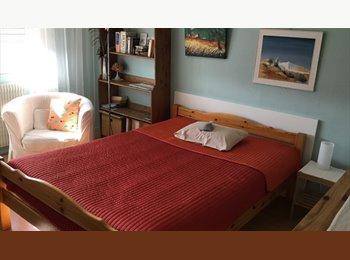 Appartager FR - Chambre à louer - Hœnheim, Strasbourg - 370 € / Mois