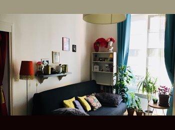 Jolie appartement à côté du sacré coeur