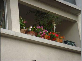 Appartager FR - CHAMBRE 12 m2 - 20ème Arrondissement, Paris - Ile De France - 600 € / Mois
