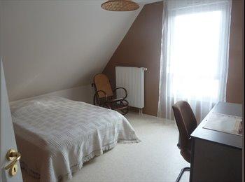 Appartager FR - Dans un cadre accueillant - Brumath, Strasbourg - 330 € / Mois