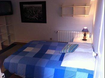 Appartager FR - chambres a louer pour étudiants - Ermont, Paris - Ile De France - 630 € / Mois