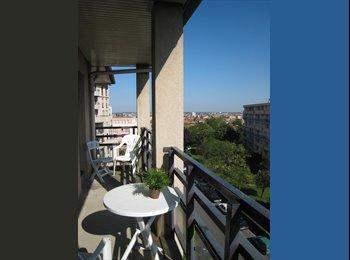 Appartager FR - tout proche metro jolimont, appartement agréable - Péri, Toulouse - 350 € / Mois
