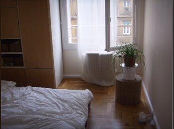 Appartager FR - Chambre dans joli appart 15 Juin a Septembre - 5ème Arrondissement, Lyon - 400 € / Mois