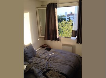 Appartager FR - Une chambre lumineuse - Montpellier-centre, Montpellier - 430 € / Mois