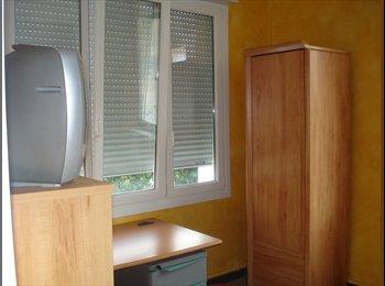 chbre meublée 1er juillet - NANTES EST  260 euros