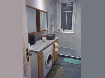 Appartager FR - chambre metz à côté de la gare - Metz, Metz - 400 € / Mois
