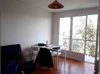 Appartager FR - Quartier La Doua INSA/UFRSTAPS/IUT A /LYON 1 - Villeurbanne, Lyon - 370 € / Mois