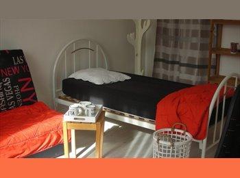Appartager FR - Maison pour étudiants - Belfort, Belfort - 340 € / Mois