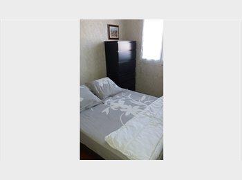 Loue chambre à Marseille 13004