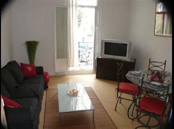 Bel appartement pour 2 etudiantes F3 renové