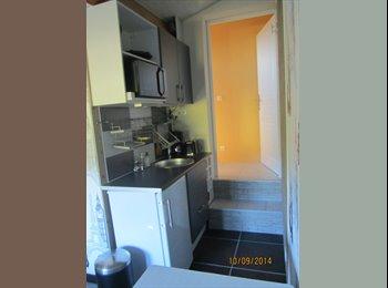 Appartager FR - Appartement meublé neuf - Poitiers, Poitiers - 220 € / Mois