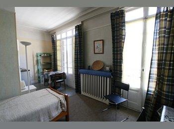 Appartager FR - F1 meublé confortable et spacieux (université) - Le Havre, Le Havre - 385 € / Mois