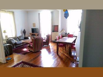 Appartager FR - propose colocation dans maison tout confort - 4ème Arrondissement, Lyon - 500 € / Mois