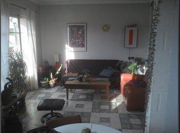 Maison à Boutonnet