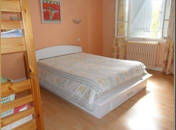 Appartager FR - chambre disponible - Montauban, Montauban - 400 € / Mois