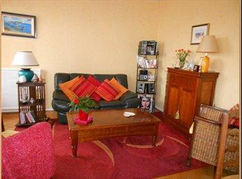 Appartager FR - Belle chambre de disponible - Le Havre, Le Havre - 330 € / Mois