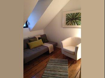 Appartager FR - Chambre à Schilik pour salariée ou étudiante - Schiltigheim, Strasbourg - 400 € / Mois