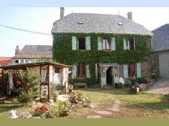 Appartager FR - partager ma maison - Aurillac, Aurillac - 400 € / Mois