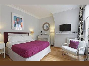 Appartager FR - Petite chambre à louer chez l'habitant - Bruges, Bordeaux - 440 € / Mois