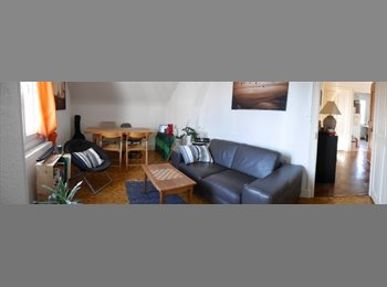 Appartager FR - Colocation bas d'Annecy le Vieux - Annecy, Annecy - 490 € / Mois