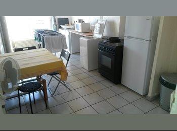 Appartager FR - Coloc meublée en plein coeur de Lyon - 2ème Arrondissement, Lyon - 470 € / Mois